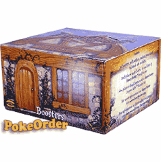 Harry Potter Diagon Alley Complete Box