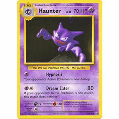 Haunter 48/108 Uncommon - Pokemon XY Evolutions Single Card