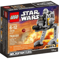 Lego Star Wars AT-DP 75130