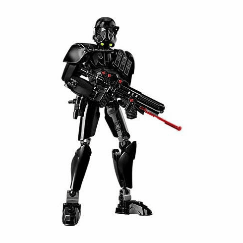 LEGO: Star Wars: Imperial Death Trooper (75121)