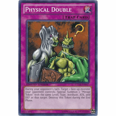 Physical Double GLD5-EN047 - YuGiOh Haunted Mine Common Card