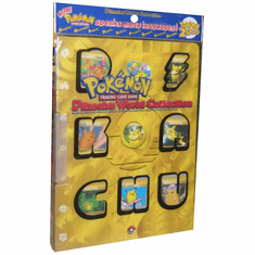 Pikachu World Collection Pokemon Cards (Complete Set)