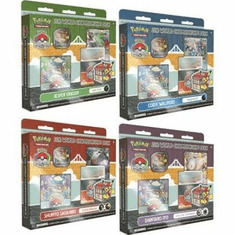 Pokemon 2016 World Championship Decks (all 4 Decks)