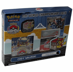 Pokemon 2016 World Championships Ninja Blitz (Cody Walinski) Deck
