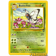 Pokemon Base Set 2 Uncommon Card #111//130 Full Heal