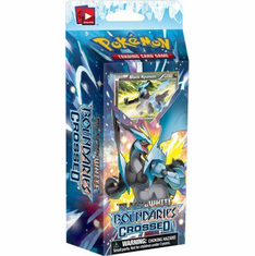 Pokemon Black Kyurem Black & White Boundaries Crossed Theme Deck