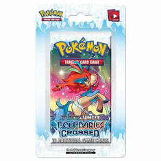 Pokemon Black & White Boundaries Crossed Blister Pack