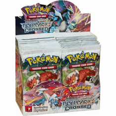 Pokemon Black & White Boundaries Crossed Booster Box