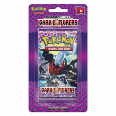Pokemon Black & White Dark Explorers Blister Pack