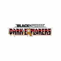 Pokemon Black & White Dark Explorers Complete Set