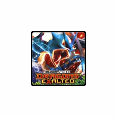 Pokemon Black & White Dragons Exalted Single Cards