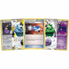 Pokemon Black & White Emerging Powers Complete Card Set [98 Cards]