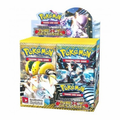 Pokemon Black & White Next Destinies Booster Box