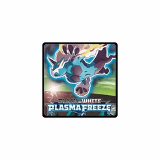 Pokemon Black & White Plasma Freeze Single Cards