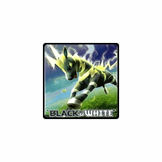 Pokemon Black & White Single Cards