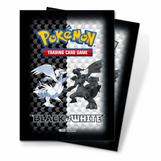 Pokemon Black & White Ultra-Pro Deck Protector Sleeves
