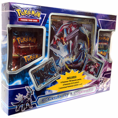 Pokemon Card Game Clash of Legends Special Edition Dialga & Palkia Premium Box