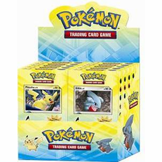 Pokemon Card Game Diamond & Pearl Gible Power Pack