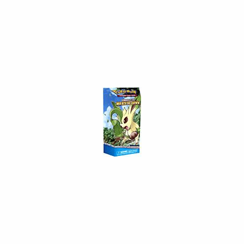 Pokemon Card Game Majestic Dawn Theme Deck Forest Force [Leafeon]