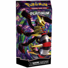 Pokemon Card Game Platinum Theme Deck Rebellion [Giratina]