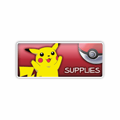 Pokemon Card Supplies