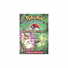 Pokemon Cards Jungle Power Reserve Theme Deck