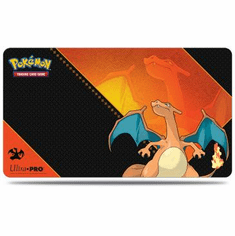 Pokemon Charizard Play Mat