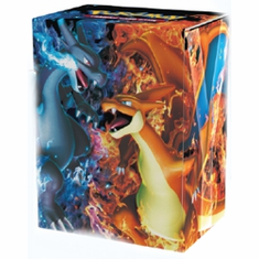 Pokemon Charizard XY Deck Box