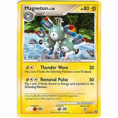 Pokemon Diamond and Pearl Stormfront Uncommon Cards