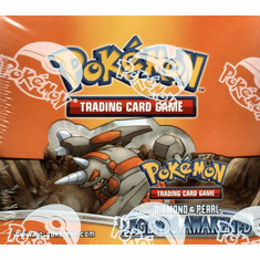 Pokemon Diamond & Pearl Legends Awakened Booster Box