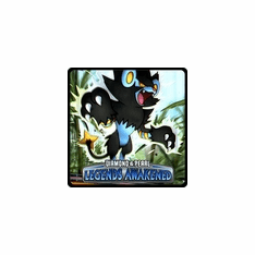 Pokemon Diamond & Pearl Legends Awakened Single Cards
