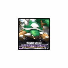 Pokemon Diamond & Pearl Stormfront Single Cards