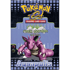 Pokemon E Aquapolis
