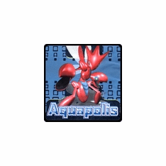 Pokemon E Aquapolis Single Cards