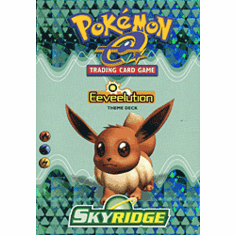 Pokemon E Skyridge