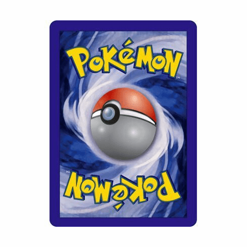 Pokemon EX Card Holo Pack