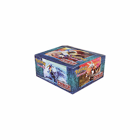 Pokemon Ex Power Keepers Complete Box (36 Packs)