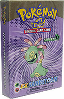 Pokemon Ex Sandstorm Card Decks