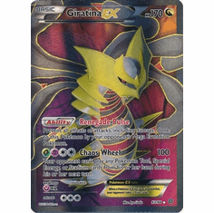 Pokemon EX Single Cards