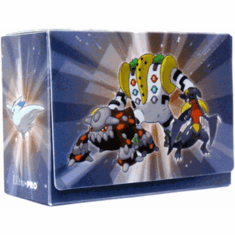 Pokemon Generations 3 Side Loading Deck-Box