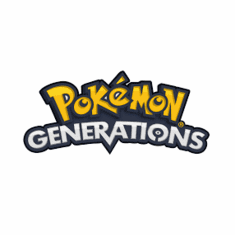 Pokemon Generations Single Cards