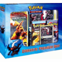 Pokemon Grab Bags & Pokemon Collection Boxes