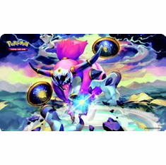 Pokemon Hoopa Unbound Playmat