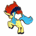 Pokemon Keldeo Collector's Pin