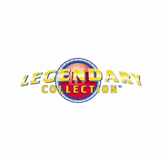 Pokemon Legendary Collection Complete Card Set [110 Cards]