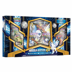 Pokemon Mega Absol EX Premium Collection Box