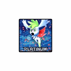 Pokemon Platinum Single Cards