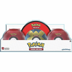 Pokemon PokeBall Collector Tin