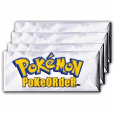 Pokemon Promo Card Grab Bag