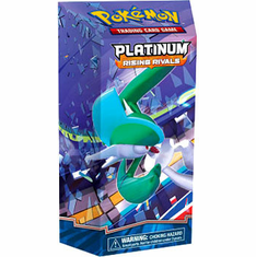 Pokemon Rising Rivals Cutting Edge Theme Deck [Gallade]